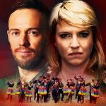 "AB de Villiers, Karen Zoid & Ndlovu Youth Choir join forces for exciting new song –  ""THE FLAME"""